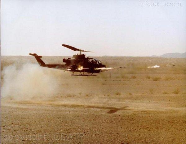 Hydra-70 atak