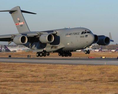 C-17 Memphis