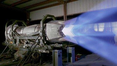 F119 F-22