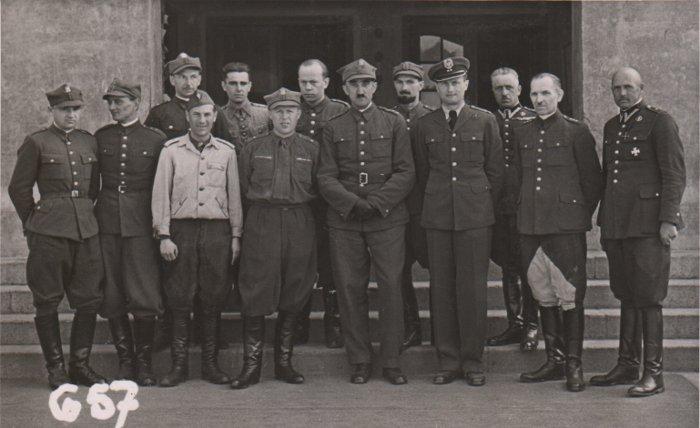 Murnau 1945