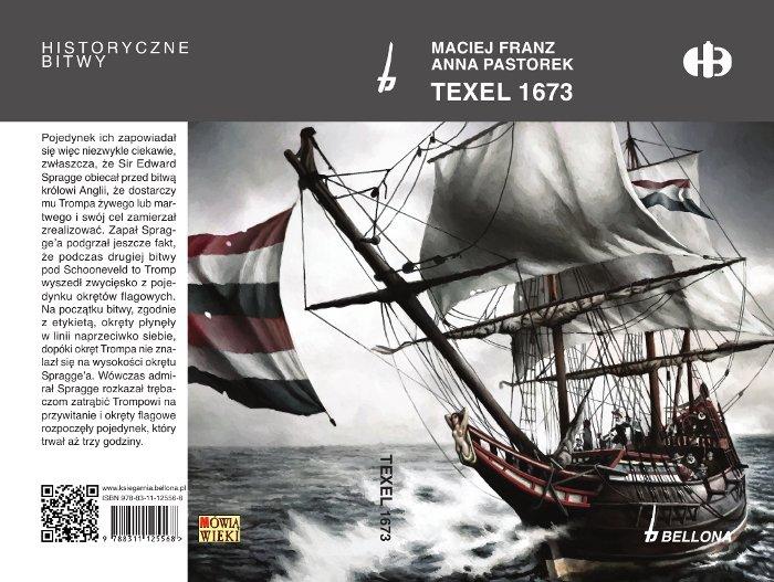 Texel 1673