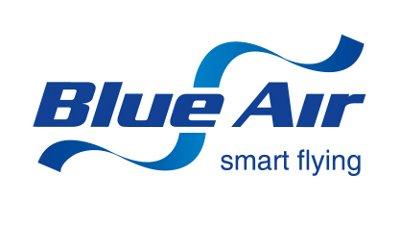 blue air smart flying