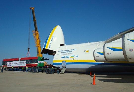an-225-transport
