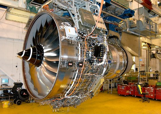 Air Europa Selects Rolls-Royce For Trent 1000