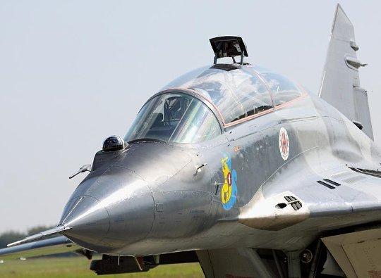 MiG-29 - bera-zoom