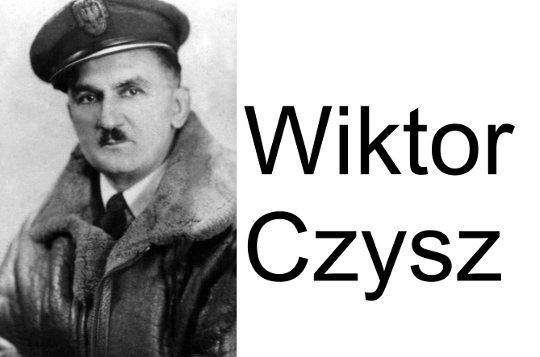 Wiktor Czysz