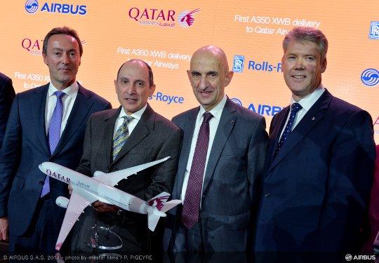 A350_XWB_Qatar_Airways_delivery_ceremony