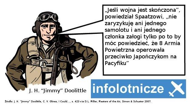lotnicze cytaty infolotnicze doolittle