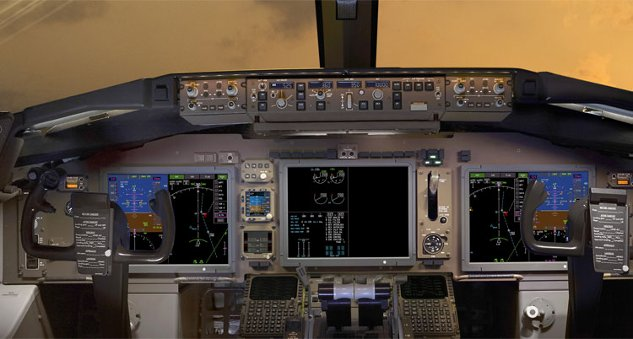 Star Air to upgrade Boeing 767 fleet with Rockwell Collins