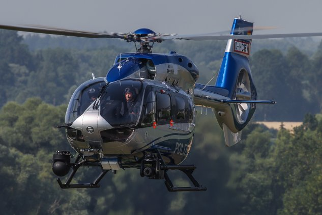 H145_Polizei_BaWu_Copyright Airbus Helicopters, Charles Abarr_002