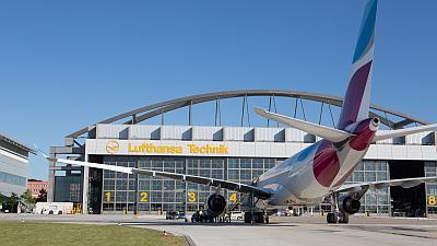 Eurowings TTS